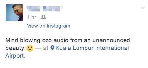 Nokia 8 OZO audio